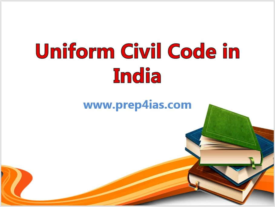 Uniform Civil Code in India | Pros and Cons | Importance of Article 44