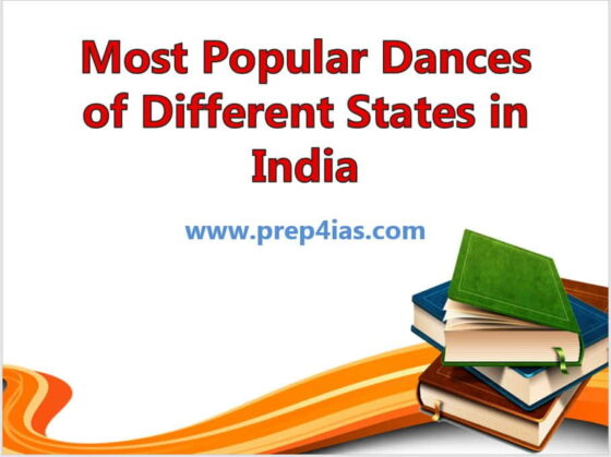 31 Most Popular Dances of Different States in India | Art and Culture